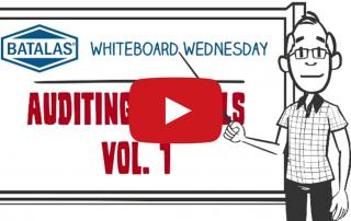 Auditing pitfalls vol 1