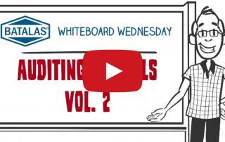 Auditing pitfalls vol 2