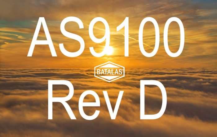 AS9100-RevD