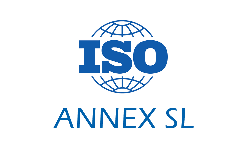 Annex SL (previ... June 9th 2015