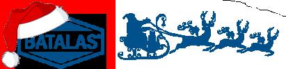 Batalas Logo