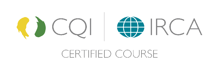 CQI IRCA Certified Course