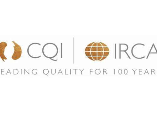 CQI celebrates 100-year anniversary