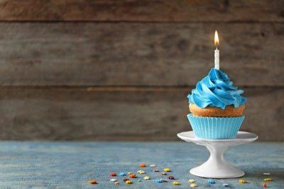 ISO 45001 birthday