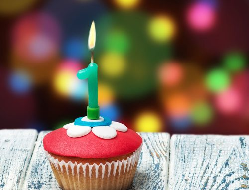 Happy 1st Birthday ISO 9001:2015 and 14001:2015!