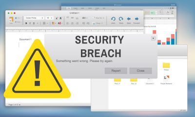 ISMS Security Breach