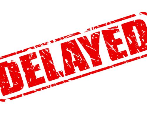 ISO 45001 Publication Delayed