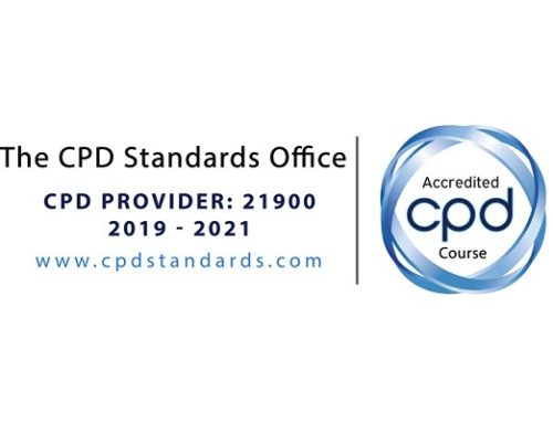 Earn CPD points with Batalas Auditor Training