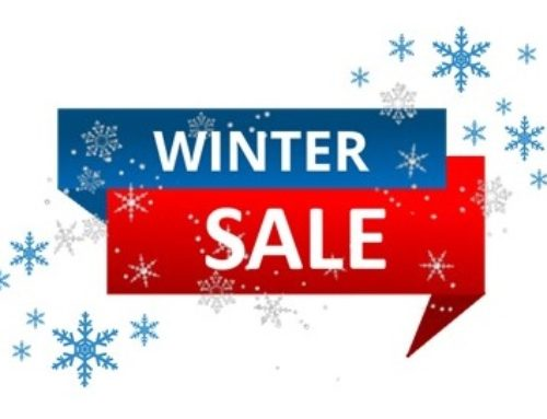 MASSIVE savings in our Winter Sale