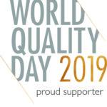 World Quality Day 2019